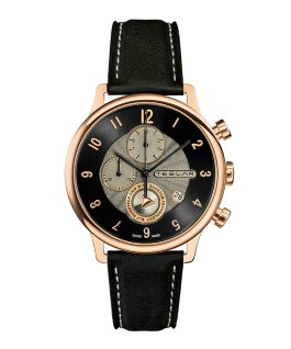 RE-BALANCE T-1 CHRONO - BLACK  large