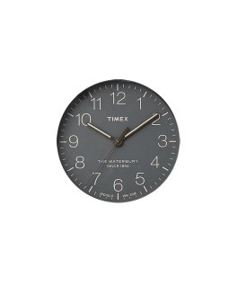 Gray Dial / Gray Second Hand  large