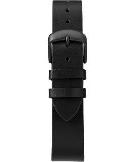 MK1 Supernova Chronograph 42mm Leather Strap Watch Black large