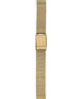 Milano Petite 24mm Mesh Band Watch Gold-Tone large