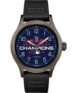 2018 World Series Champion - Boston Red Sox  large