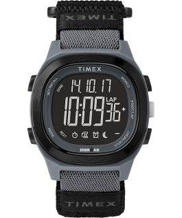 Mod44 44mm Leather Strap Watch Amz Black large