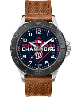 2019 World Series Champion - Washington Nationals  large
