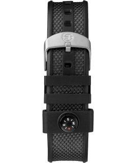 Expedition Chrono-Alarm-Timer 41mm Nylon Strap Watch Gray/Black large