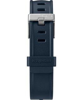 Ironman Transit 40mm Full Size Resin Strap Watch Blue large
