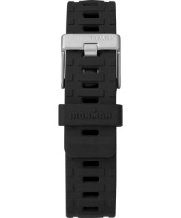 Ironman Essential 30 Lap Full Size 42mm Resin Strap Watch Gray/Black large