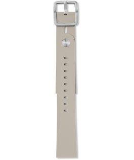 Giorgio Galli S1 Soft Silicone Accessory Strap Tan large