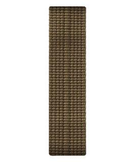 Olive Green Nylon Slip-thru Strap  large