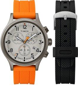 Allied Gift Set Gray/Orange large