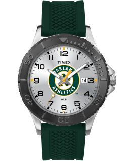 Gamer Green Oakland Athletics  large