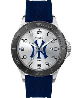 Gamer Navy New York Yankees  large