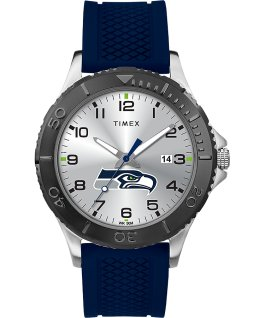 Gamer Navy Seattle Seahawks  large