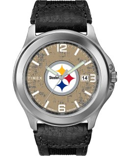 Old School Pittsburgh Steelers  large