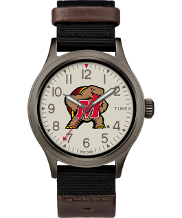 Clutch Maryland Terrapins  large