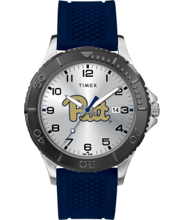 Gamer Navy Pittsburgh Panthers  large