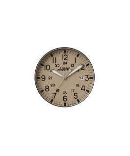 Dial dorado/Minutero gris  large