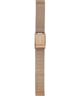 Milano Petite mit Mesh-Armband, 24 mm Roségoldfarben/goldfarben/silberfarben large