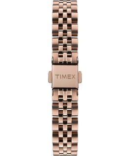 Montre Model 23 33 mm Bracelet en acier inoxydable Or rose large