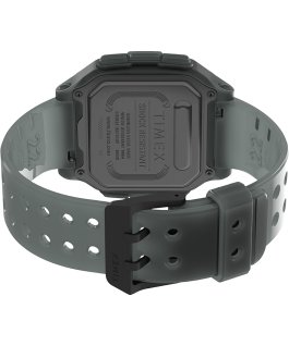 Command-Urban-47mm-Translucent-Resin-Strap-Watch Translucent/Gray large