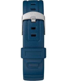 Expedition Base Shock Gauge 45mm Resin Strap Watch Blue/Black large