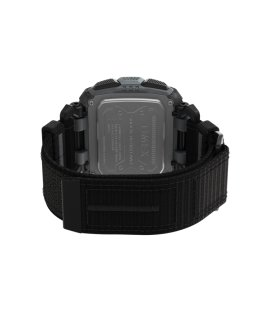 Command Shock 54mm Fabric Fast Wrap Watch Black large