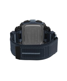 Command Shock mit Textil-Fast-Wrap, 54 mm Schwarz/blau large