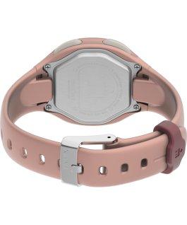 Ironman Transit 10 33mm Mid-Size Resin Strap Watch Pink/Rose-Gold-Tone large