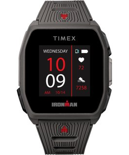 TIMEX IRONMAN R300 GPS Watch Gray large