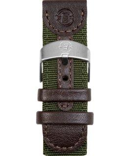 Grand bracelet de remplacement pour montre Expedition taille standard vert