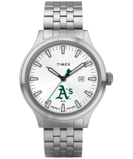 Top Brass Oakland Athletics  large