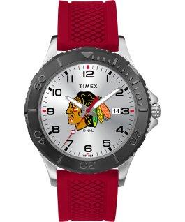 Gamer Red Chicago Blackhawks  large