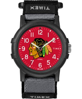 Recruit Chicago Blackhawks grande