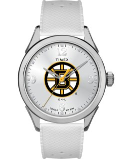 Athena White Boston Bruins  large