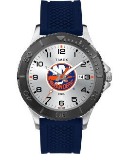 Gamer Navy New York Islanders  large