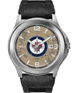 Old School Winnipeg Jets grande