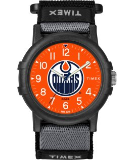 Recruit Edmonton Oilers grande