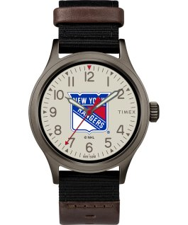 Clutch New York Rangers grande