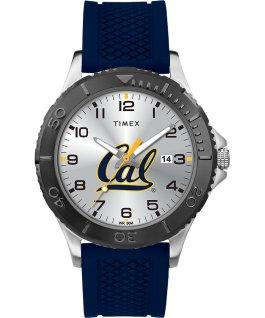 Gamer Navy U Cal Berkeley Golden Bears  large