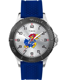 Gamer Royal Blue Kansas Jayhawks  large