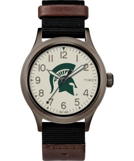 Clutch Michigan State Spartans  large