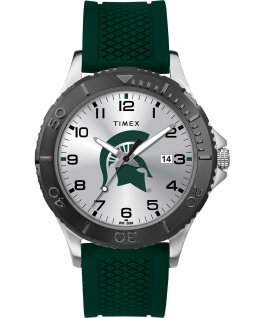 Gamer Green Michigan State Spartans  large