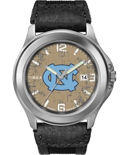 Old School North Carolina Tar Heels  large
