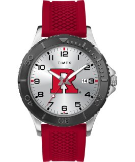 Gamer Red Rutgers Scarlet Knights  large