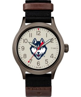 Clutch UCONN Huskies  large