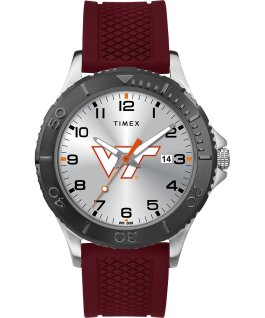 Gamer Crimson Virginia Tech Hokies  large