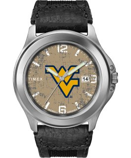 Old School West Virginia Mountaineers  large
