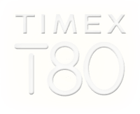 Timex T80 Gold
