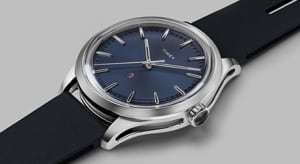 Giorgio Galli S1 Blue Dial