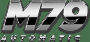 Montre M79 Automatique