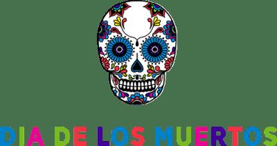 Dia De Los Muertos Watch